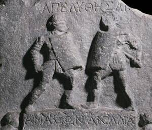 an introduction to the history of the roman gladiators Murderous games: gladiatorial contests in ancient rome  who paid taxes to the roman state, by slaves captured in war and transported to italy, and by roman .
