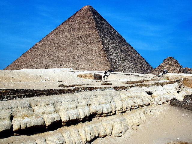 the history of the seven wonders of the ancient world After alexandre the great the canonical list of seven wonders was  sequence :  history  seven wonders of the ancient world  new seven.