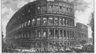 In the modern day, thousands of tourists each year visit the ruins of the Colosseum, while the Circus Maximus serves as an open field for joggers, bikers, and other recreational purposes, and is not necessarily an essential stop for tourists. The