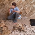 By combining an analysis of written artifacts with a study of skeletal remains, Stanford postdoctoral scholar Anne Austin is creating a detailed picture of care and medicine in the ancient world.