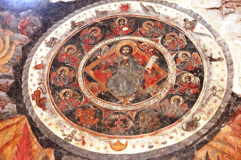 Attitudes to astrology in early Christianity, a study based