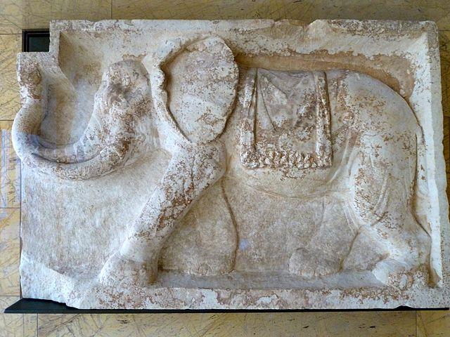 Bestiary of Battle: Animals and Warfare in the Roman World