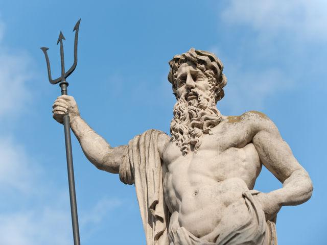 greek mythology periodical articles