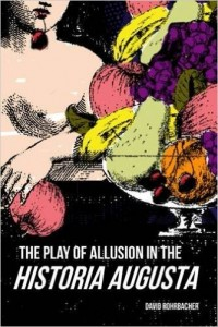 Books: The Play of Allusion in the Historia Augusta