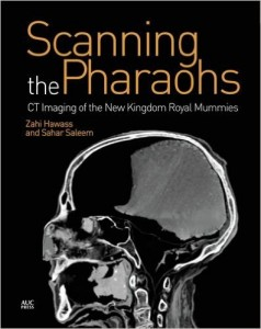 Books: Scanning the Pharaohs: CT Imaging of the New Kingdom Royal Mummies