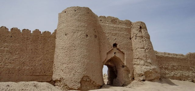 The Top 10 Oldest Man-made Structures Still Standing On Earth