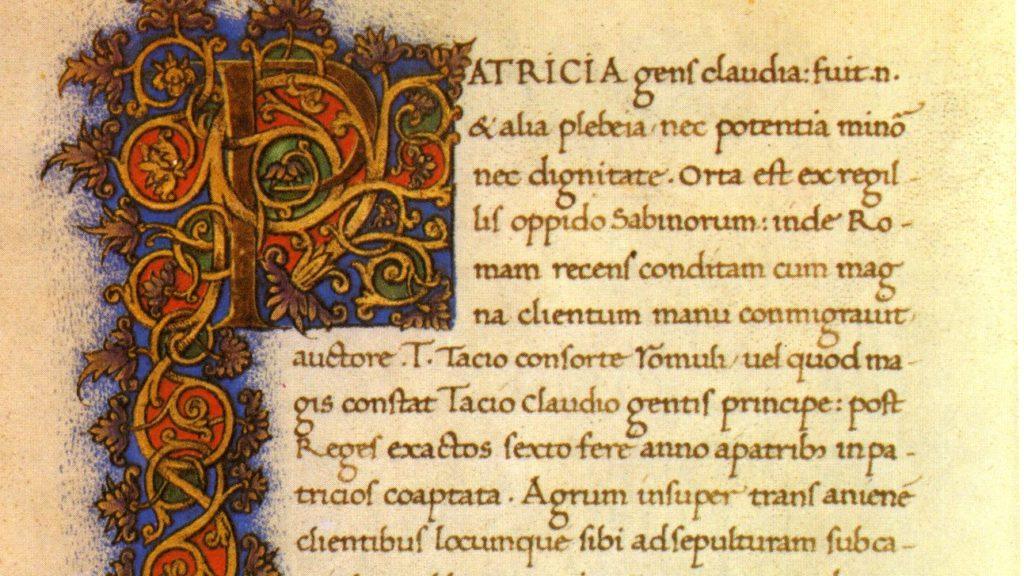 Suetonius the twelve caesars